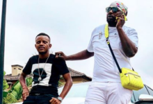 Photo of Pics! DJ Maphorisa & Kabza Accused Of Stealing A Song