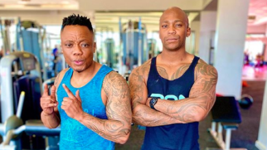 Photo of SA Male Musicians Who Love To Work Out & Have The Body To Prove In 2019