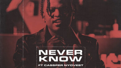 "Photo of Focalistic & Cassper Nyovest Collaborate To Release ""Never Know"""