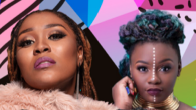 Photo of Top 10 SA Best Female Vocalist In 2019