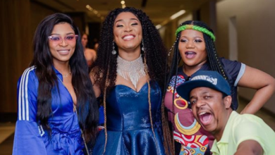 Photo of Top 10 SA Musicians With The Largest Instagram Following In 2019