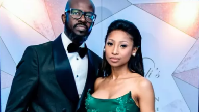 Photo of Black Coffee Breaks His Silence & Reveals The Shocking Reasons For His Ongoing Divorce With Enhle