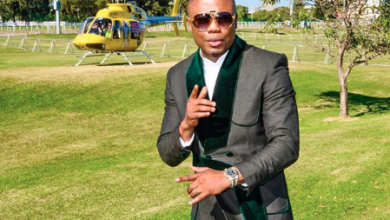 Photo of Top 5 Most Stylish Male Musicians In 2019