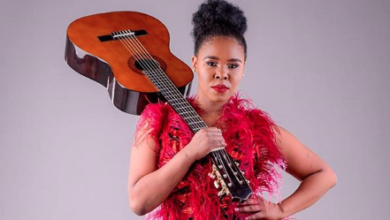 Photo of Pics! Zahara Shows Gratitude To Her Mother