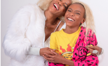 Photo of Fans React With Confusion To Lebo Mathosa's Biopic First Episode On BET Africa