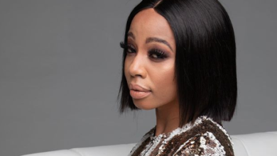 Photo of Kelly Khumalo Reveals What Seems To Be Stopping The Progress In The Senzo Meyiwa Case