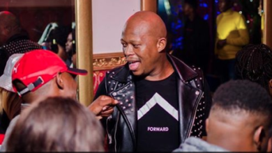 Photo of Watch! Mampintsha Breaks The Silence On His Sudden Weight Loss & Black Twitter Reacts
