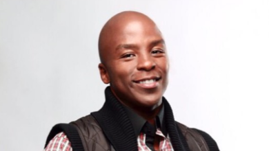 Photo of Kabelo Mabalane Pays Tribute To Khuli Chana Upon  His New Album 'Planet Of The Have Nots'.