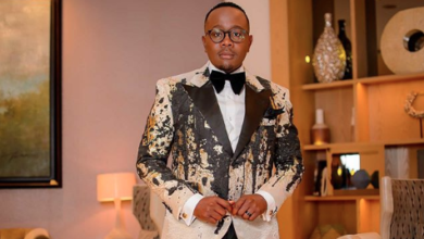 Photo of Khaya Mthethwa Shares What He Has Learnt In 2019