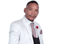 Photo of Renowned Gospel Musician Pastor Neyi Zimu Has Died