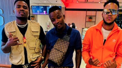 Photo of DBN Nyts Gqom Group Parting Ways?