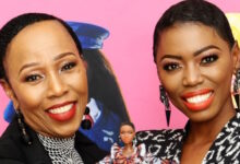 Photo of Pics! Lira And Her Mom Are Sister Goals