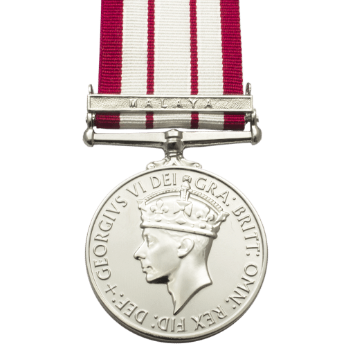 Медаль военно-морского флота категории общего обслуживания NGSM 1915-1962 GVI