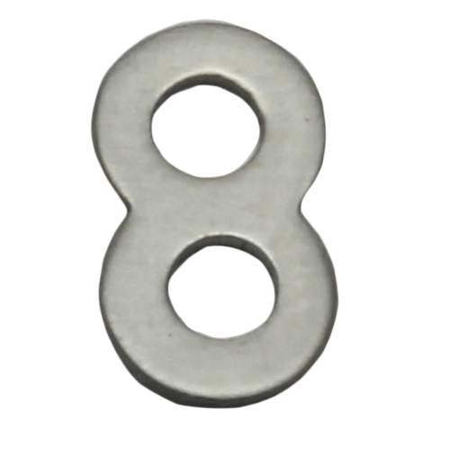8th Army Numeral World War 2