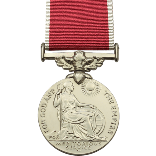 British Empire Medal EIIR Civilian