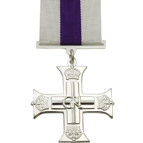 Military Cross MC GVI