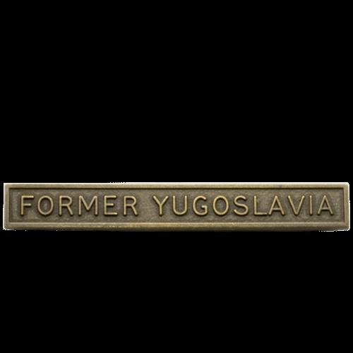 NATO FORMER YUGO CLASP