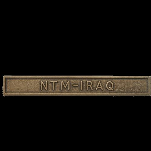 NATO NTM-IRAQ CLASP