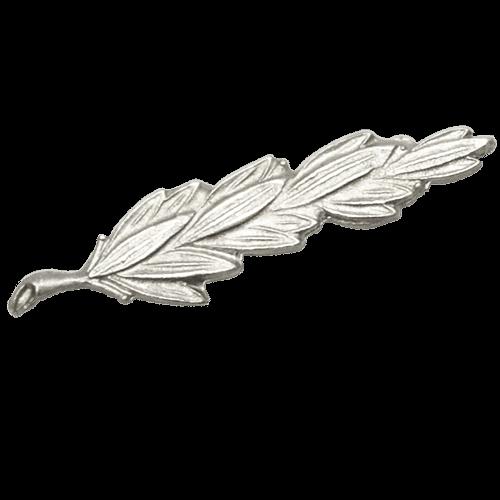 Queens Commendation For Bravery Medal Emblem