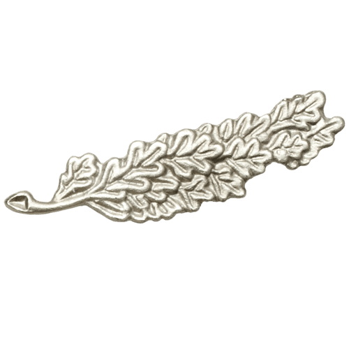 Queens Commendation For Valuable Service Medal Emblem