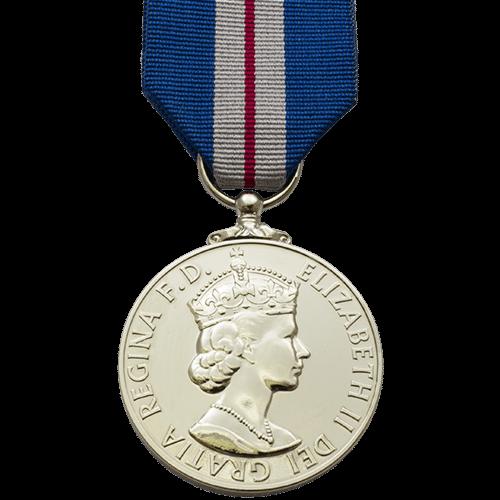 Queens Gallantry Medal
