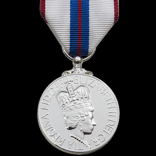 Silver Jubilee 1977 ER2