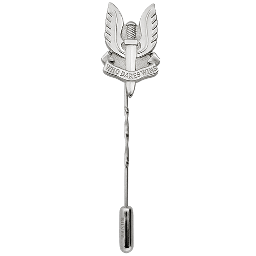 Special Air Service Tie Pin