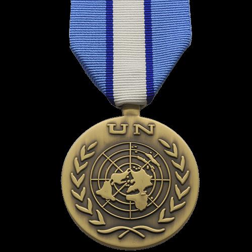 UN Force in Cyprus UNFICYP