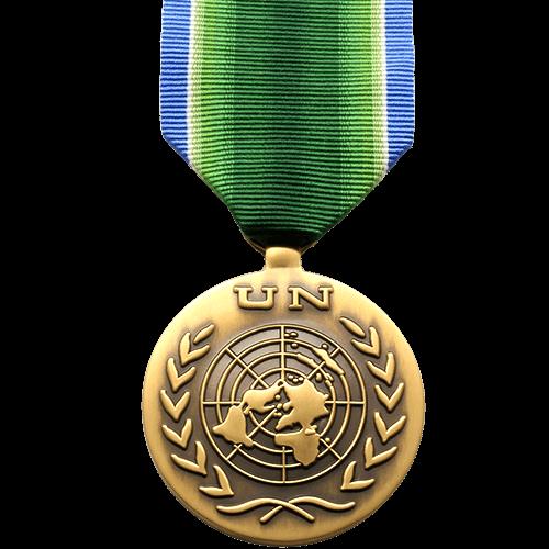 UN India Pakistan Observation Mission UNIPOM