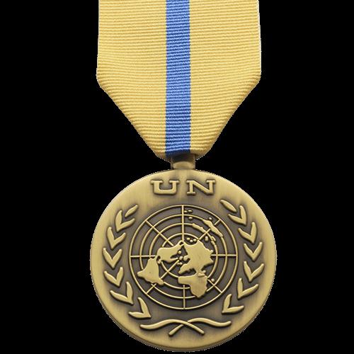 UN Iraq Kuwait Observation Mission UNIKOM