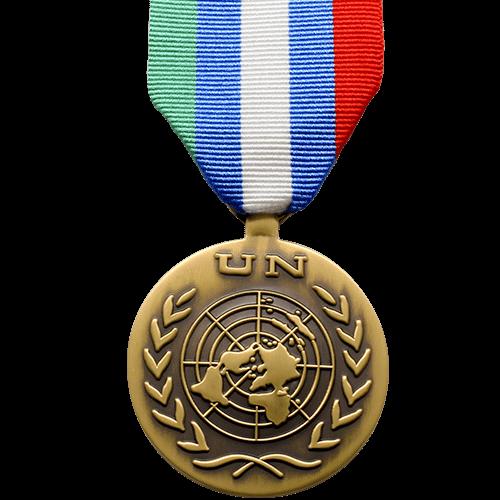 UN Mission in Bosnia Herzegovina UNMIBH