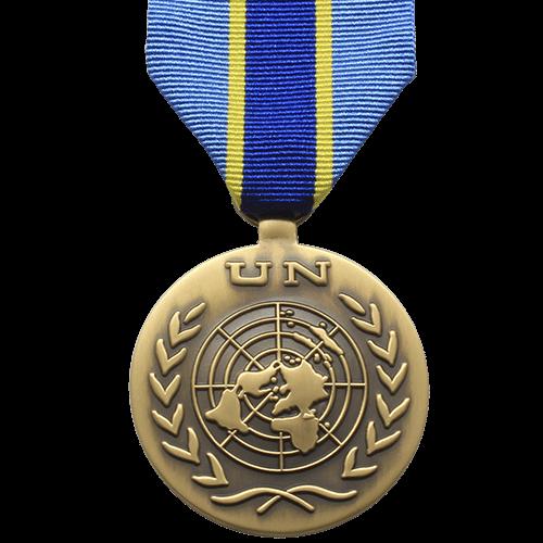 UN Mission in the Congo MONUC