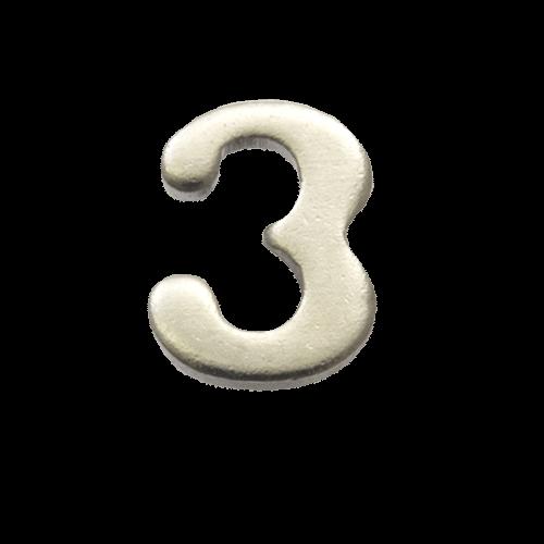 UN NUMERAL 3