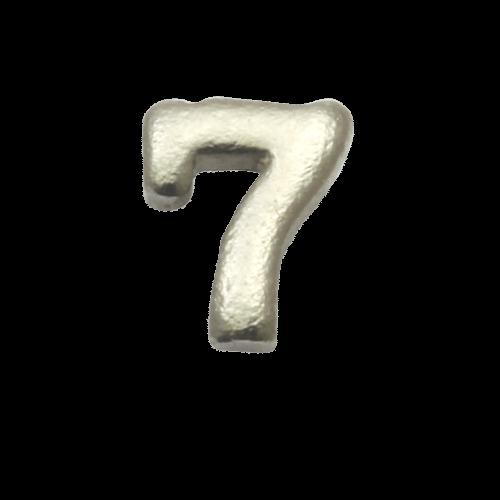 UN NUMERAL 7