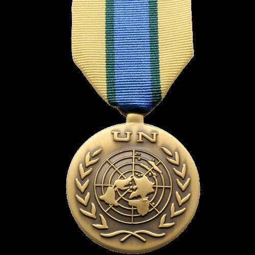 UN Operations in Somalia UNOSOM
