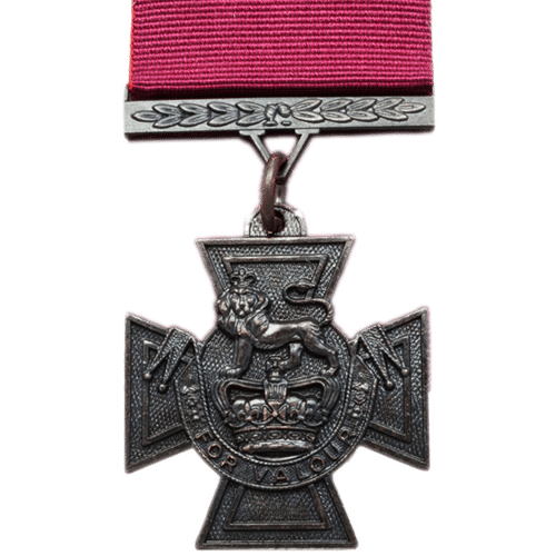 Victoria Cross Medal Full Size