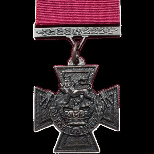 Victoria Cross Medal Full Size