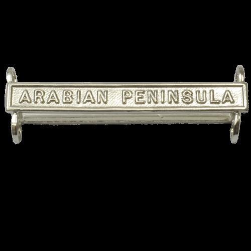 Arabian Peninsula Clasp General Service Medal