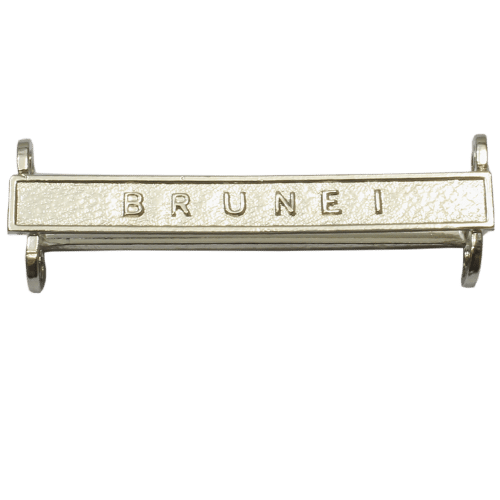 Brunei Clasp General Service Medal