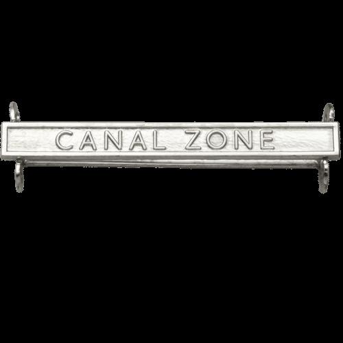 Chiusura Canal zone servizio generale navale