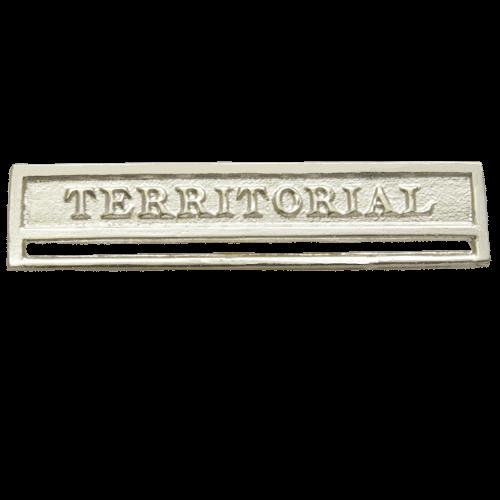 Efficiency Decoration Territorial Top Bar