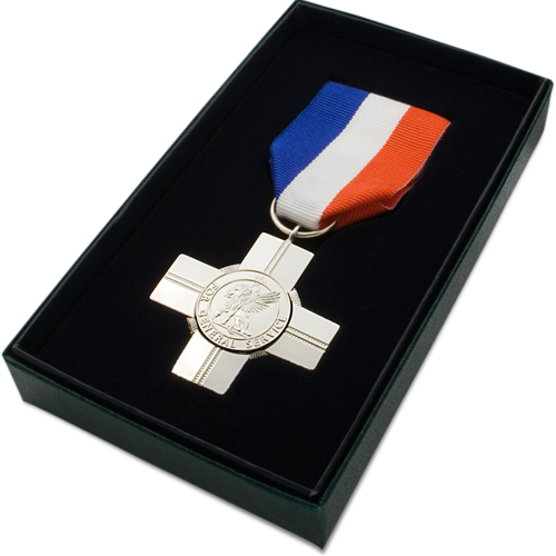 Commemorative Medals Guidance • Medal Makers - Commemorative