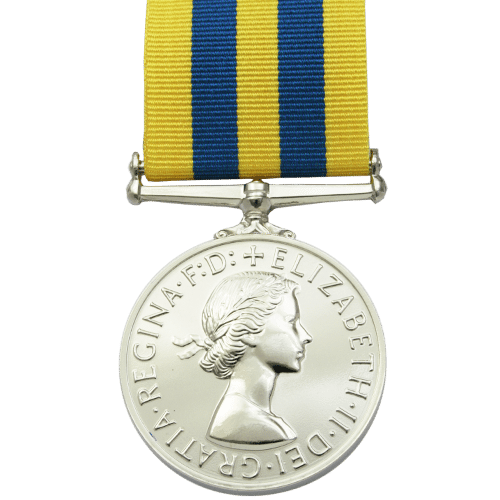 Korea Medal