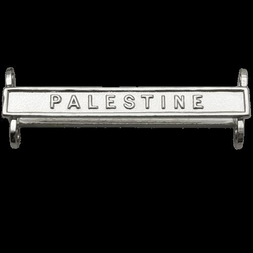 Palestine Clasp General Service Medal