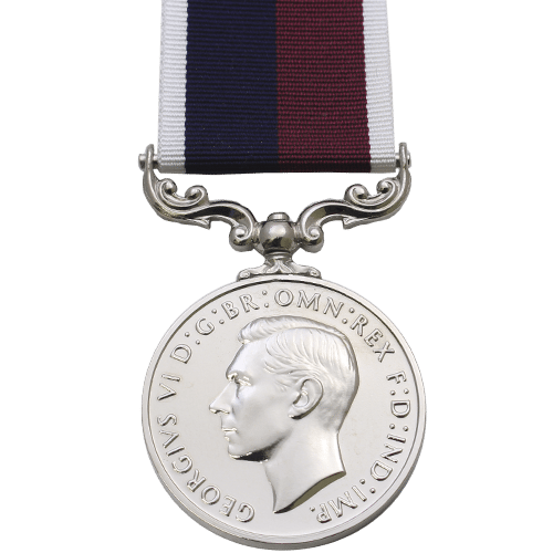 RAF Long Service And Good Conduct LSGC Medal GVI