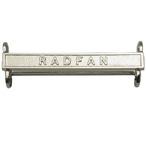 Radfan Clasp General Service Medal
