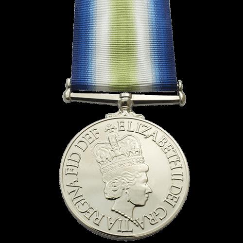 South Atlantic Medal