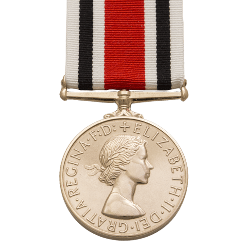 Special Constabulary Long Service Medal EIIR