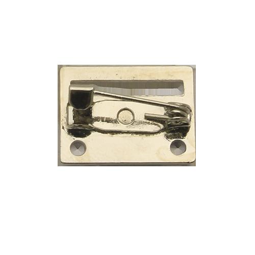 1 Space Medal Brooch Bar Miniature