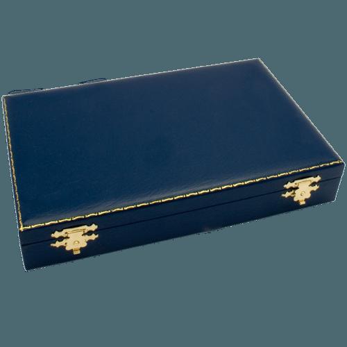 Medal Storage Case-Four Medals